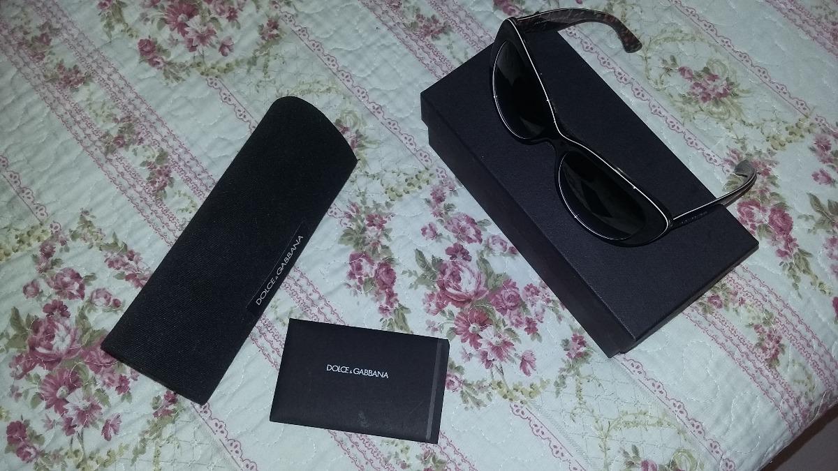 7fe2aeab765f5 Óculos Dolce   Gabbana Original Feminino R  440,00 - R  440,00 em ...