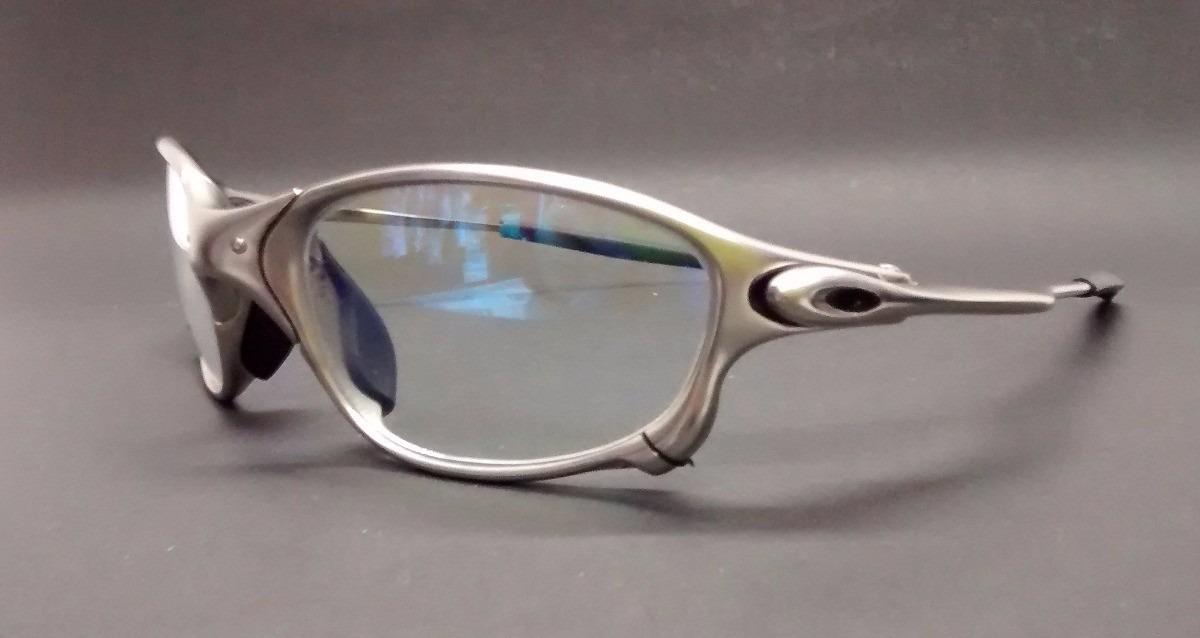 719222447 Óculos Double X Lente Clear Transparente Varias Cores+ Frete - R ...