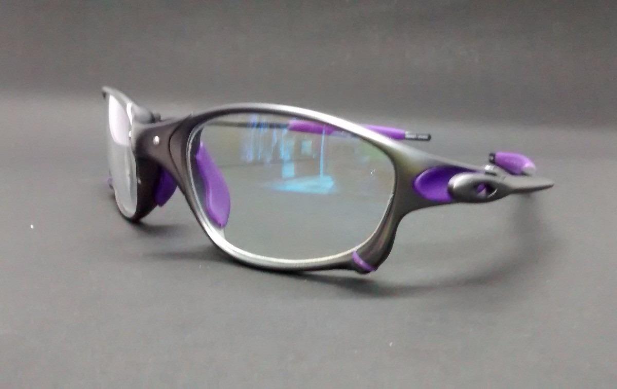 3234cbaba1697 óculos Oakley Armação Transparente   Les Baux-de-Provence