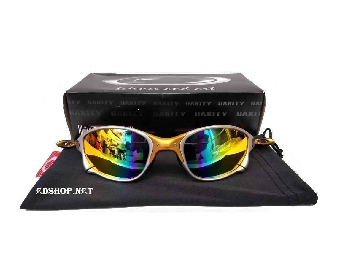 b0b536fb57469 Oculos Double Xx 24k Arco-iris + Certificado + Teste Lente - R  86 ...