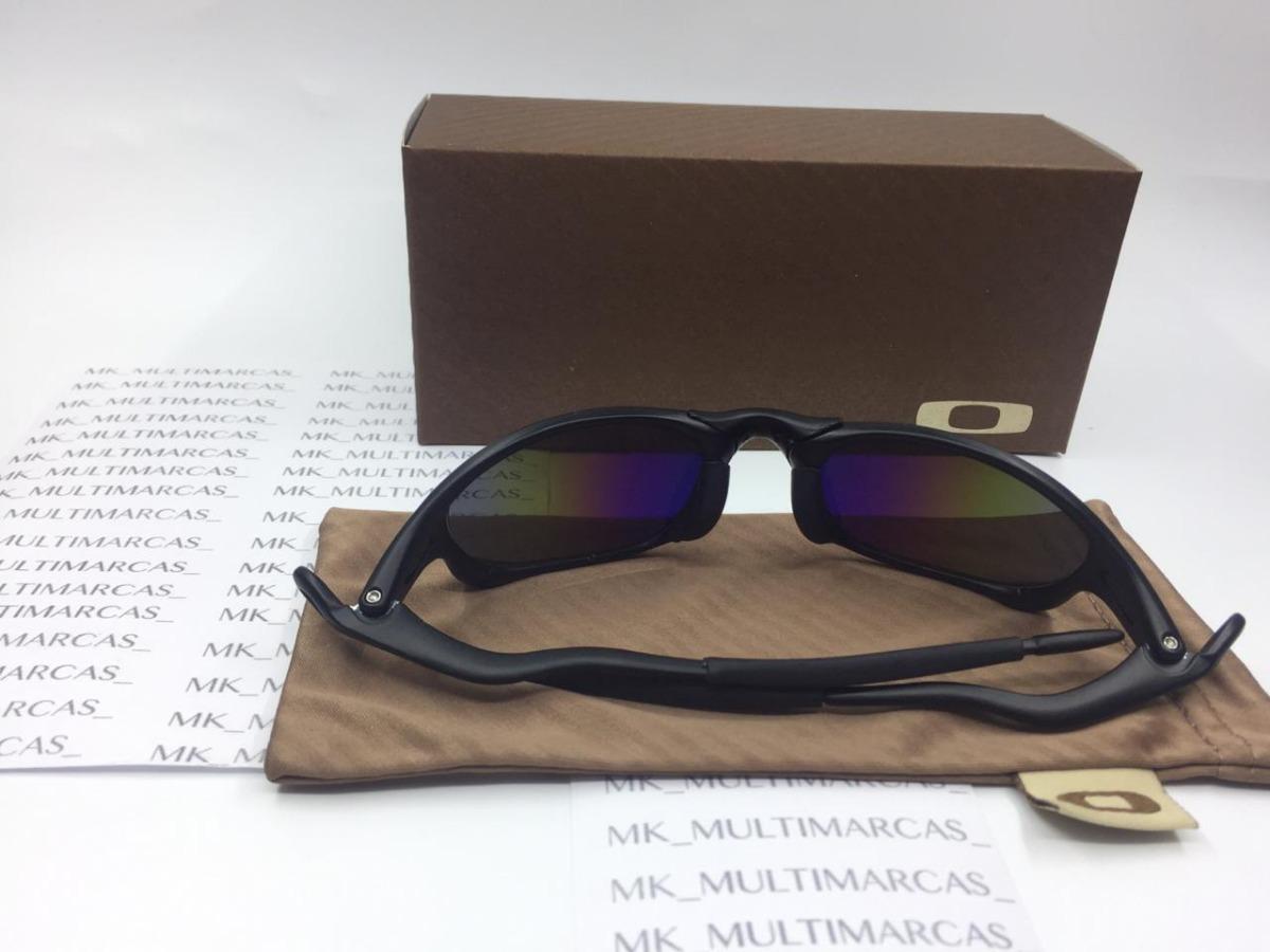 63d7e992e78f7 oculos double xx preta arco iris +teste 12x. Carregando zoom.