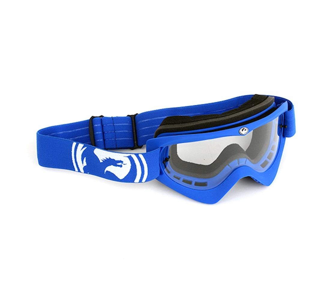 4d563ecad5687 Óculos Dragon Mdx - Lente Espelhada Azul Azul - R  179,00 em Mercado ...