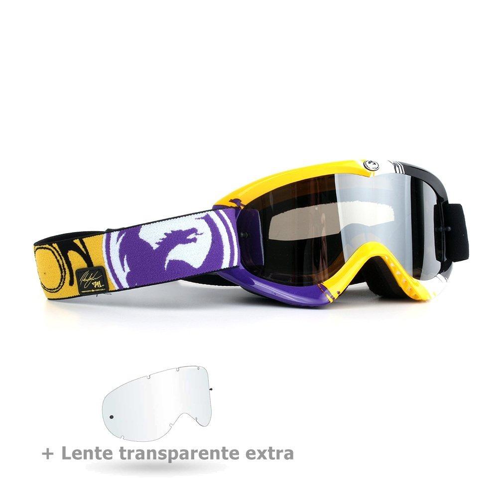 52973a05fb4d7 óculos dragon mdx nate adams deft - lente prata espelhada. Carregando zoom.