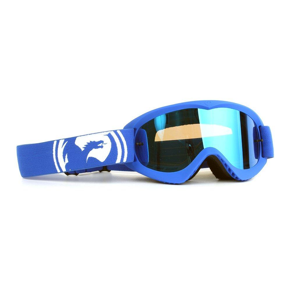 572e9313bc17f Óculos Dragon Mdx Várias Cores Lente Azul Espelhada - R  184,90 em ...