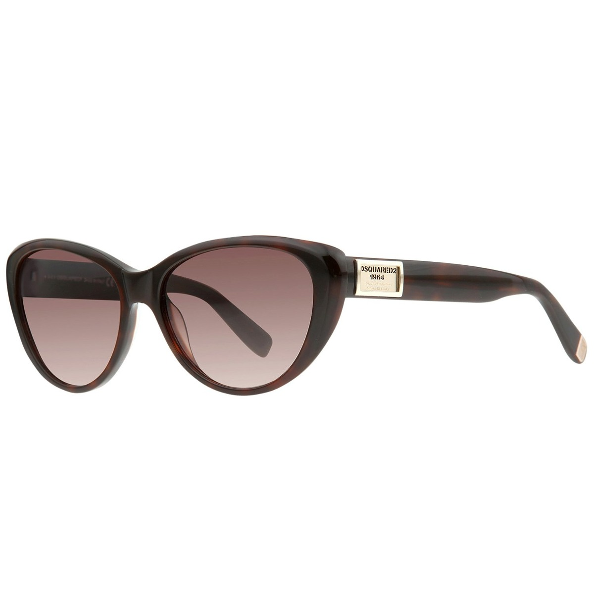 27c460277f592 Óculos Dsquared2 For Woman Dq0145 - 52f