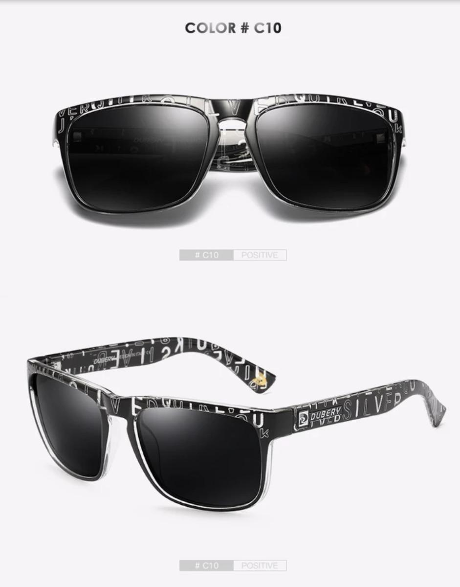 Óculos Dubery Polarizado, Proteção Uv400 - R  119,80 em Mercado Livre 23271ddb86