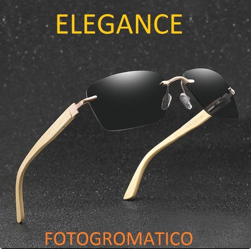 5ac1365c6 Óculos Elegante Proteção Contra Raios Solar Nocivos Original - R ...