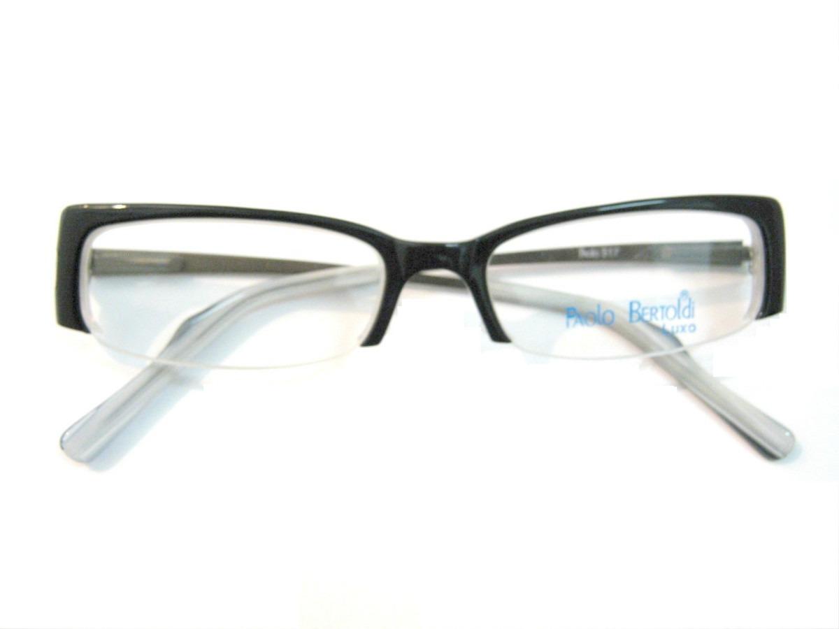 cd69adc2fc03c óculos em acetato para grau - preto com detalhes em branco. Carregando zoom.