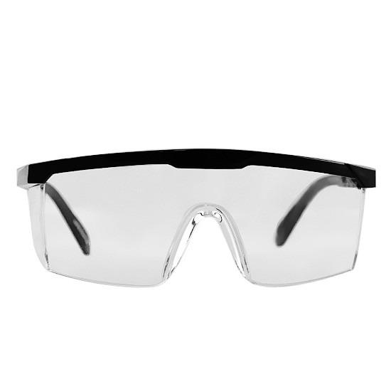 7f773d48ee357 Óculos Epi - Laboratório E Afins - Incolor E Fume Steelpro - R  9