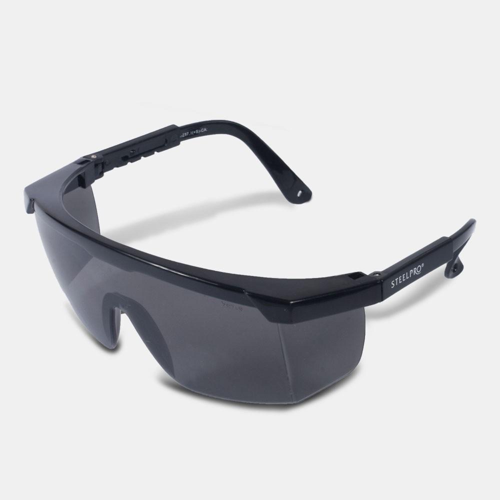 a820ef0783f2a óculos epi - laboratório e afins - incolor e fume steelpro. Carregando zoom.