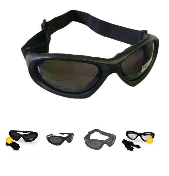 Óculos Epi Segurança Sport Ciclista Miliar Proteção Fumê - R  39,99 ... a1ff448a2f