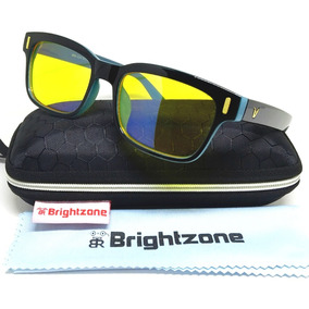 ac9c12e80 Óculos Escuridão Virtual Bloqueador De Luz Azul C/ Teste