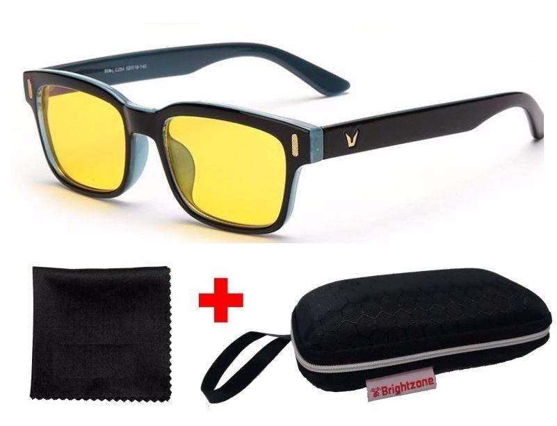 39566132bf39f óculos escuridão virtual - bloqueador de luz azul uv400. Carregando zoom.