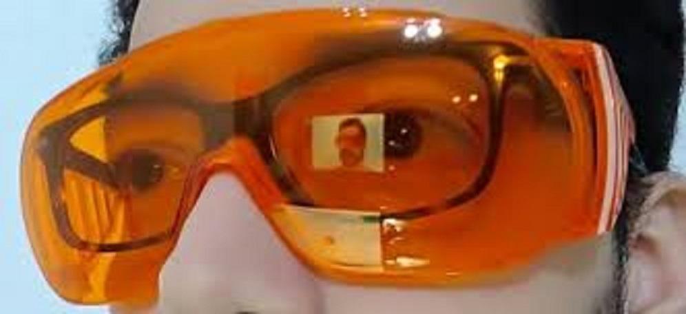 óculos escuridão virtual lair ribeiro original lente laranja. Carregando  zoom. 6c04ef003a
