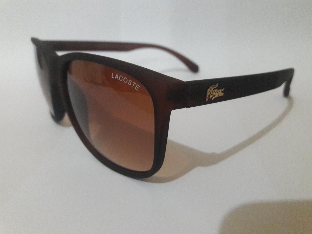 5f49277c56192 óculos escuro de sol lacoste última unidade 75% off só hoje! Carregando  zoom.