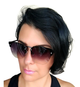 3c36db608 Oculos Sol Feminino - Óculos com o Melhores Preços no Mercado Livre Brasil