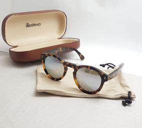 a591de7e6 Oculos Illesteva De Sol Outras Marcas - Óculos no Mercado Livre Brasil