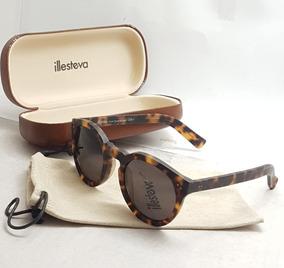 b12a958ac Illesteva Leonard - Óculos no Mercado Livre Brasil
