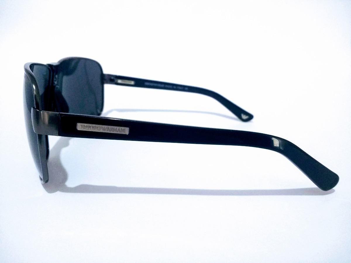 óculos escuro masculino ea9691 masculino preto frete grátis. Carregando  zoom. 3013038b16