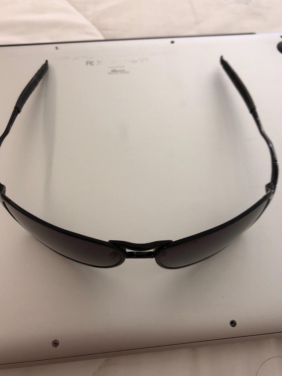 Oculos Escuro Oakley Inmate Preto - R  280,00 em Mercado Livre 97ff2fc61a