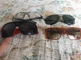 ada03a480 Oculo Bl Ray Ban Antigo De Sol - Óculos no Mercado Livre Brasil