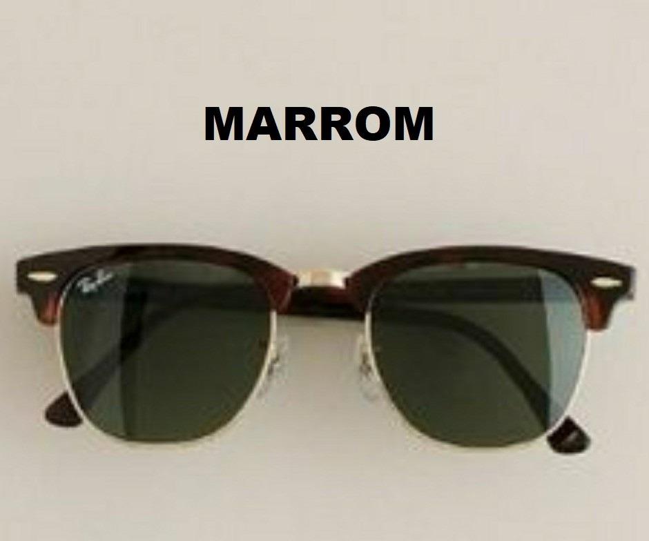 856c7ffe2ee8b óculos escuros espelhado lançamento preto retro marca famosa. Carregando  zoom.