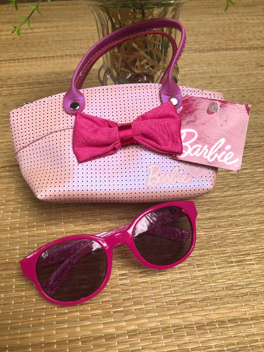 b48aabeba óculos escuros infantil barbie chilli beans original. Carregando zoom.