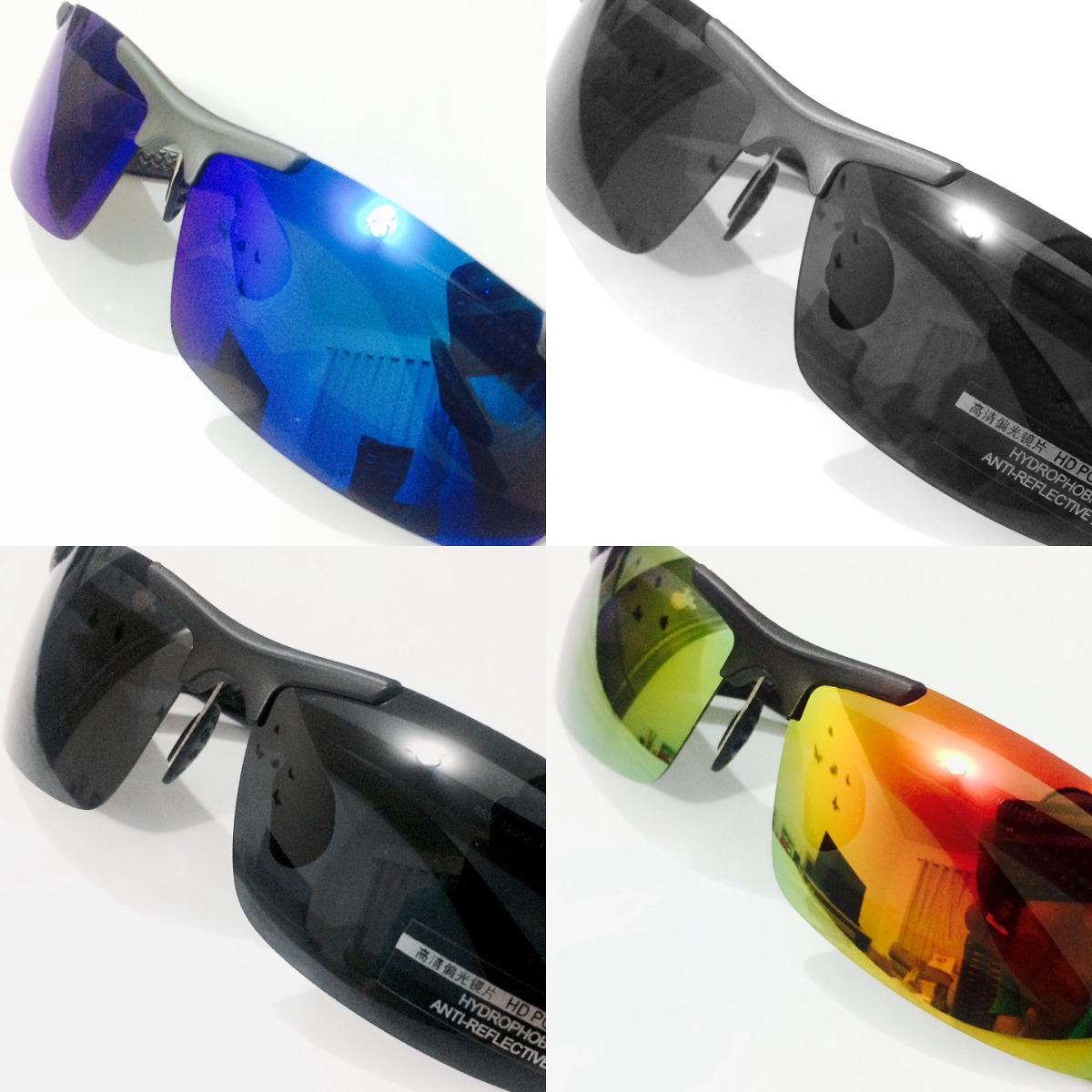 86c810e8bd7db óculos escuros lentes polarizadas esportivo oulaiou 2173. Carregando zoom.