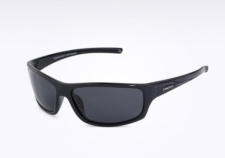 Óculos Escuros Masculino Polarizado Esportivo Resistente - R  89,90 ... 5a07c522a4