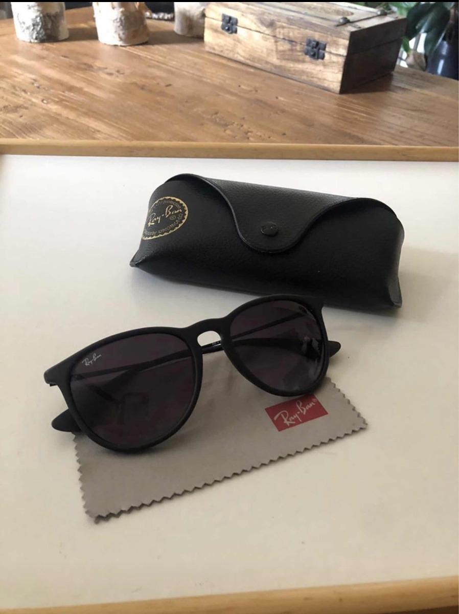 Óculos Escuros Rayban Erika - R  220,00 em Mercado Livre a6f734c66a