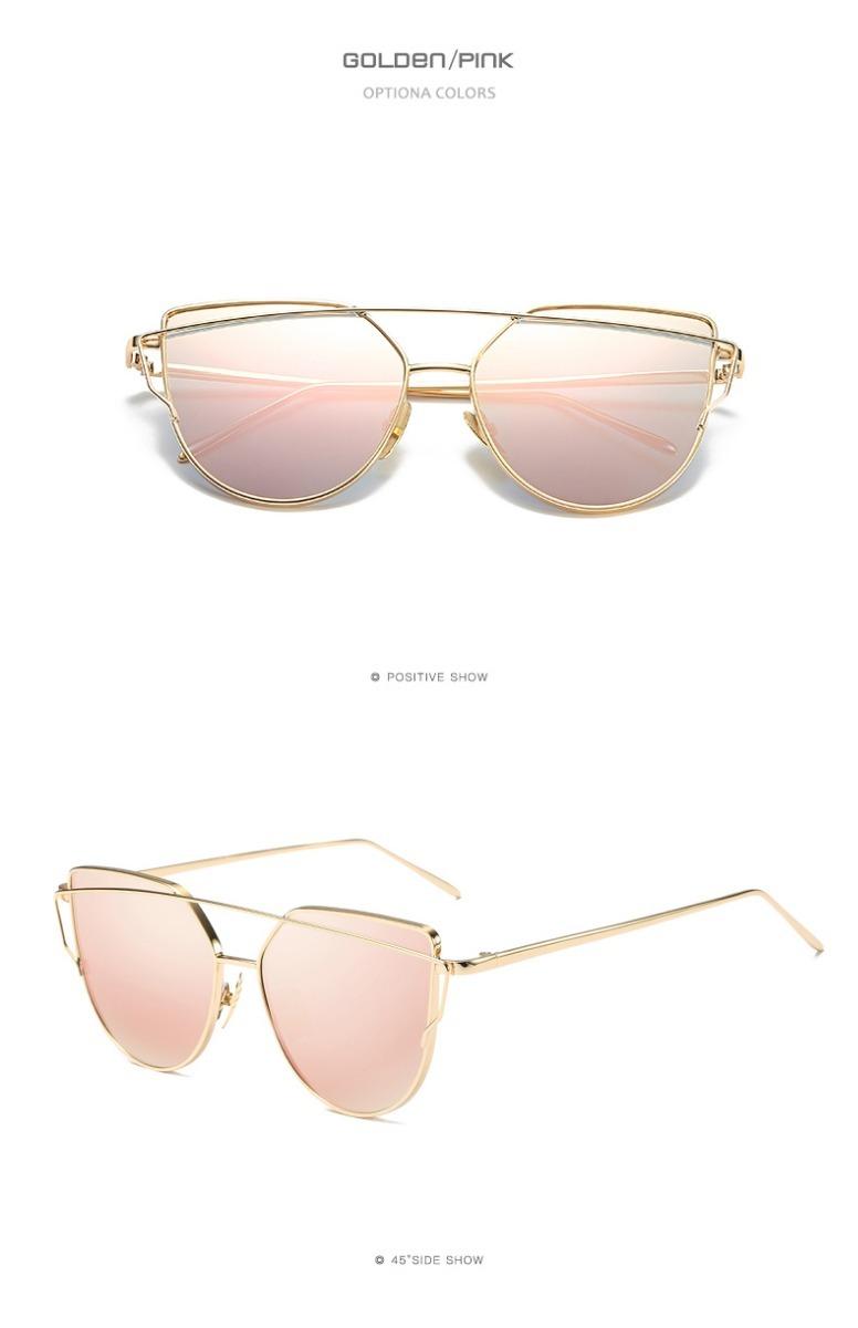 b4d991f92 óculos espelhado feminino olho de gato, gatinho, proteção uv. Carregando  zoom.