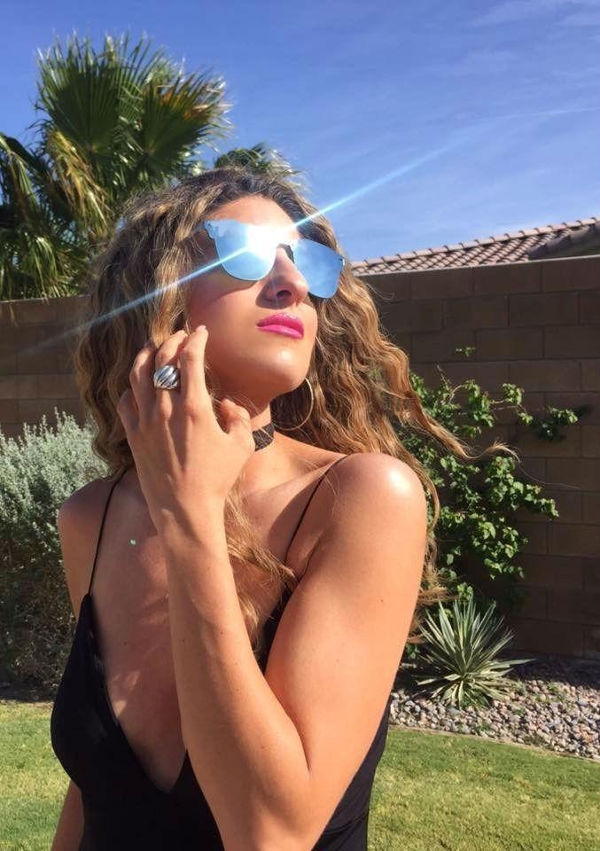 a246efad2c88e óculos espelhado lindo feminino instagram moda blogueira. Carregando zoom.