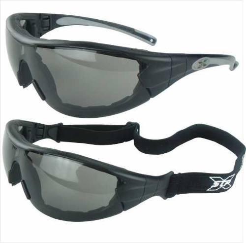 oculos esporte radical kitsurf  jet ski  surf (escuro)