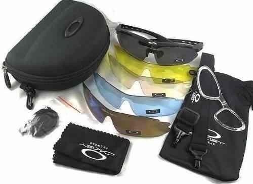 oculos oakley ciclismo 5 lentes b5cb218002