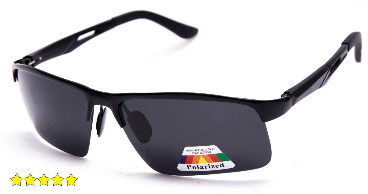 óculos esportivo em alumínio lentes polarizadas com uv400. Carregando zoom. 6ef0ec77cb