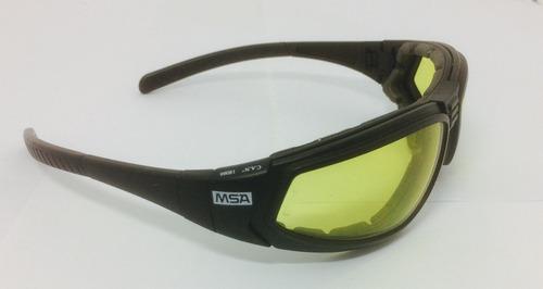 Oculos Esportivo Msa Voley   Futebol   Basquete Uso Noturno - R  76 ... c6045cd39e
