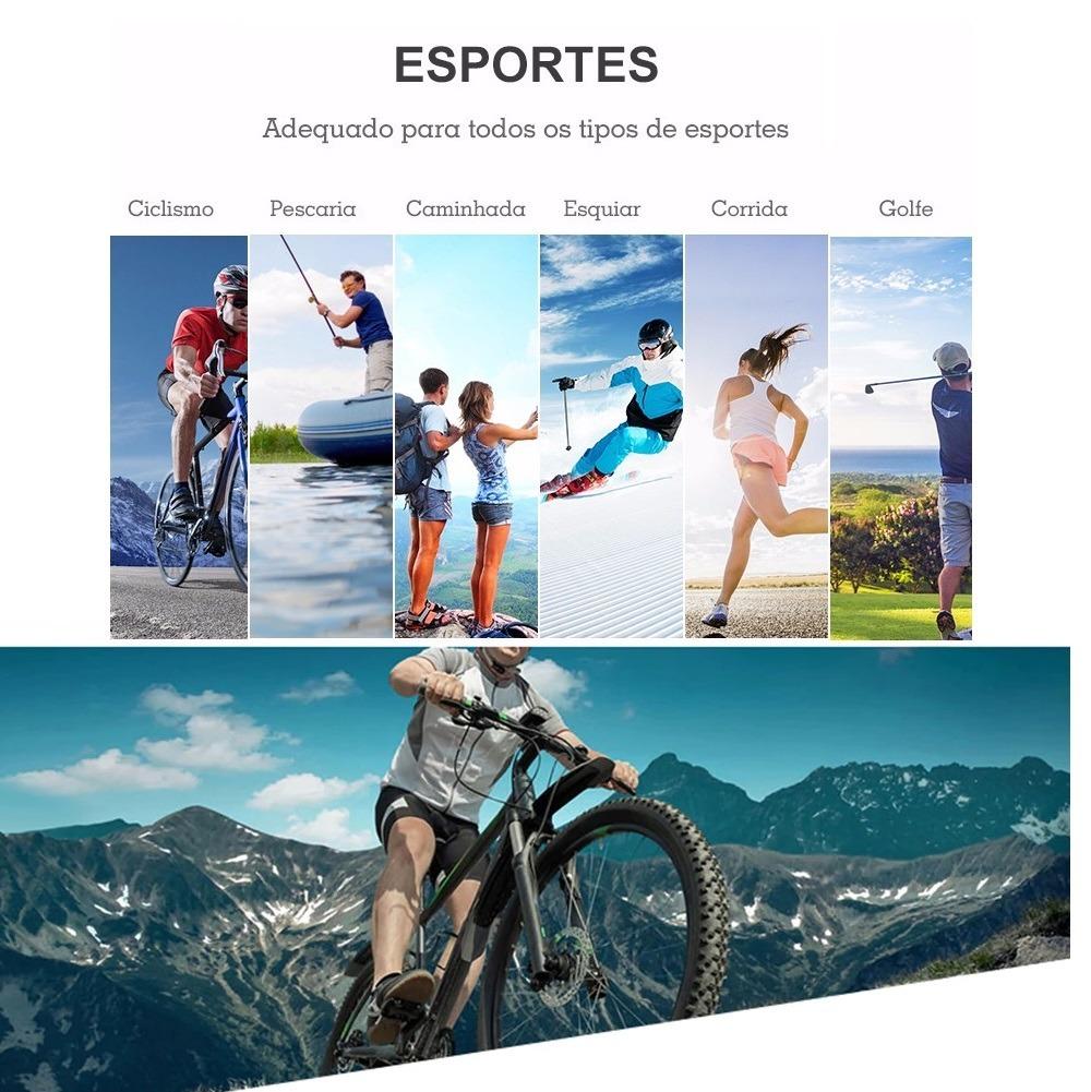 df232af037317 oculos esportivo polarizado fotocromático ciclismo bike. Carregando zoom.