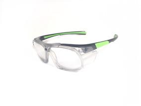 f0e3d7859 Oculos Esportivo Univet Voley Para Lentes De Grau