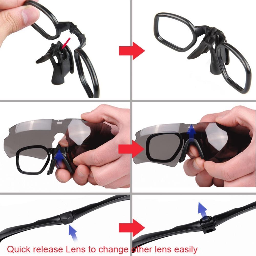 bcab4a54d0588 oculos ess crossbow uv400 3 lentes preto top tatico. Carregando zoom.