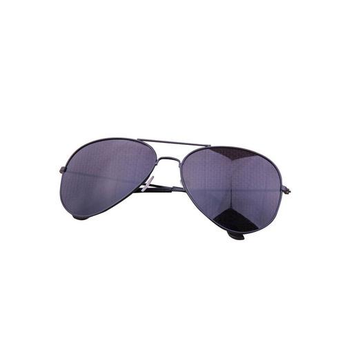 óculos estilo aviador black
