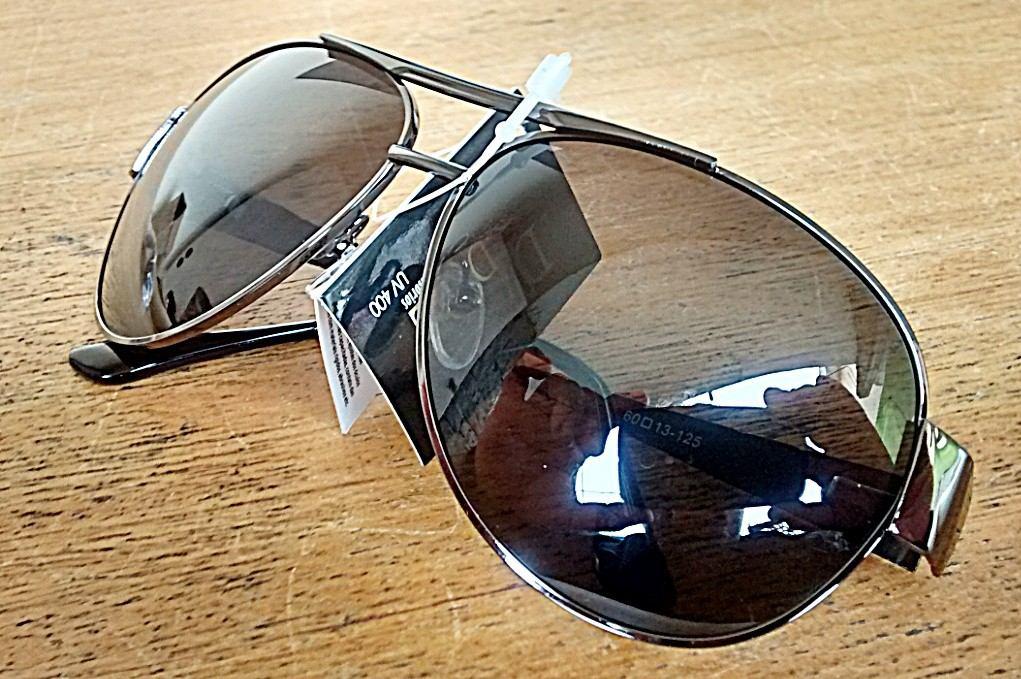 e7ddef3d5dbe3 oculos estilo aviador lentes 100% polarizadas promoção pl1. Carregando zoom.