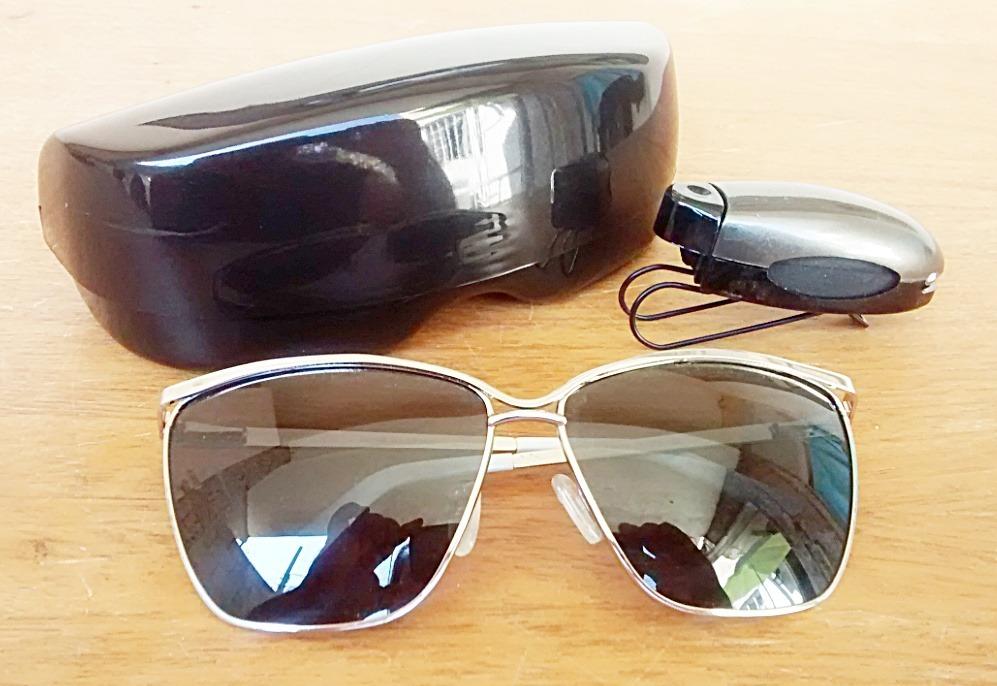 8b793c3e35023 oculos estilo gatinho retro vintage lentes 100% polarizadas. Carregando zoom .