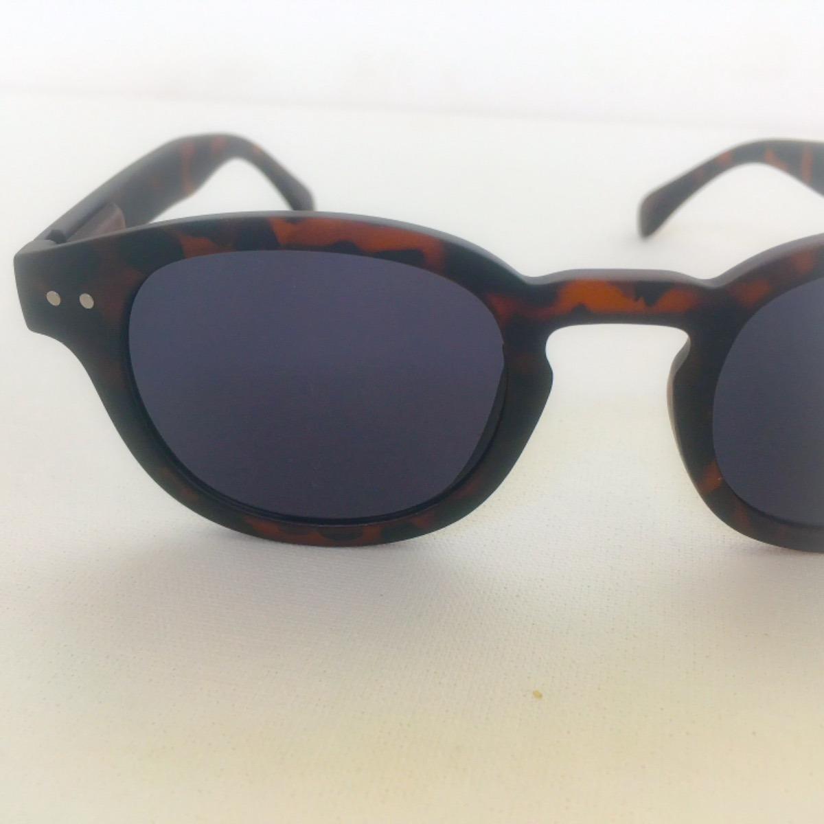 aebc6cc5ab162 Óculos Estilo Johnny Depp Tortoise Fosco Exclusivo - R  200,00 em ...