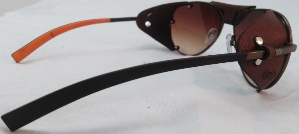 Óculos Estilo Rayban De Proteção Lateral - R  280,00 em Mercado Livre ba7a92efca