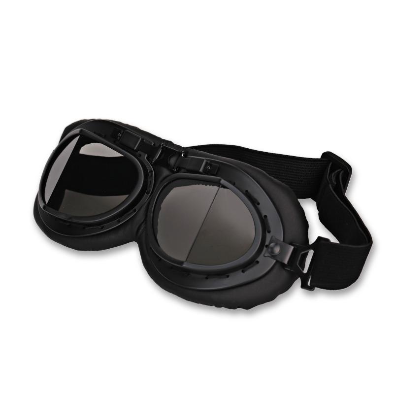 71c4562cda843 óculos estilo retro aviador pilot lentes cor fumê motoqueiro. Carregando  zoom.