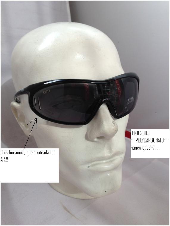 Oculos Estilo Tático Para Pratica De Esportes - R  99,00 em Mercado ... 054503271f
