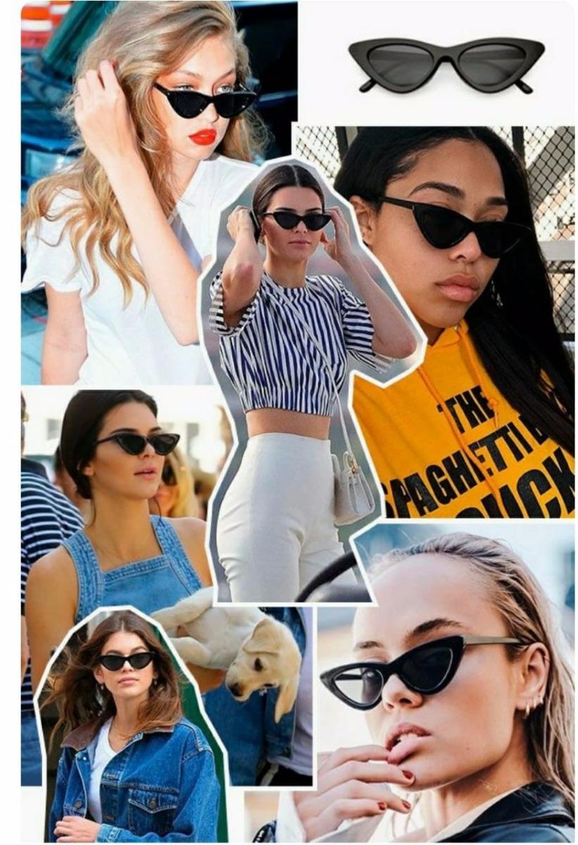 óculos estiloso festa retro feminino famoso de sol promoção. Carregando  zoom. 23929eed67