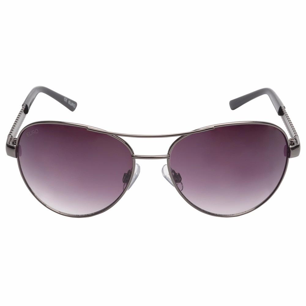 2a3507c4724e8 óculos euro preto feminino - oc069eu 3m original loja fisica. Carregando  zoom.