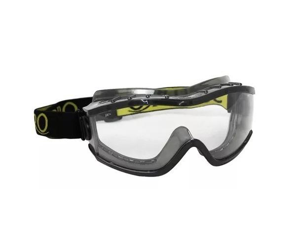 Óculos Everest De Segurança Ampla Visão Incolor C.a. Vicsa - R  42 ... 648c55c88e