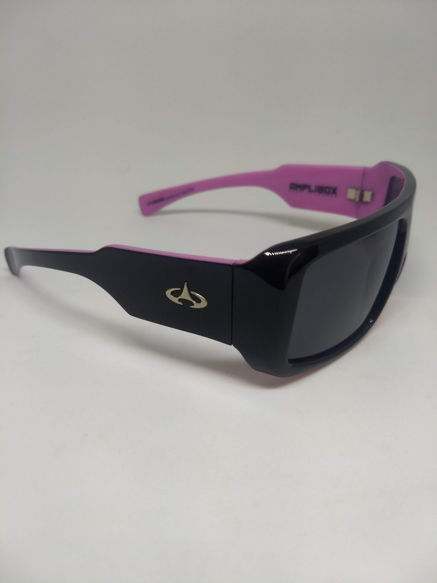 Oculos Evoke Amplibox Original Novo Black Rose - R  269,00 em ... 3c20858304